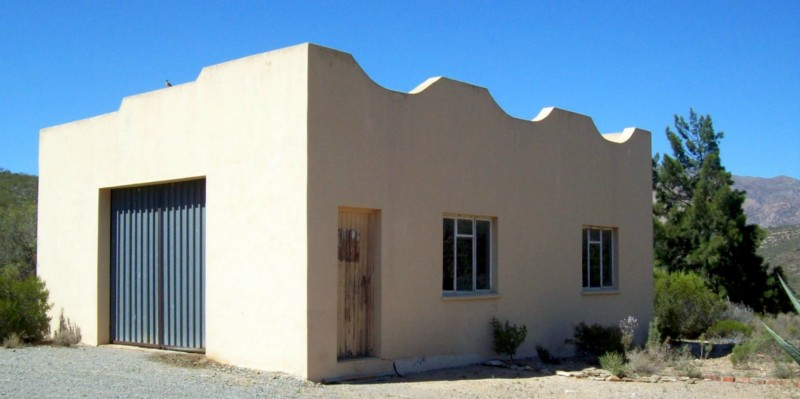 Residential Property in Montagu